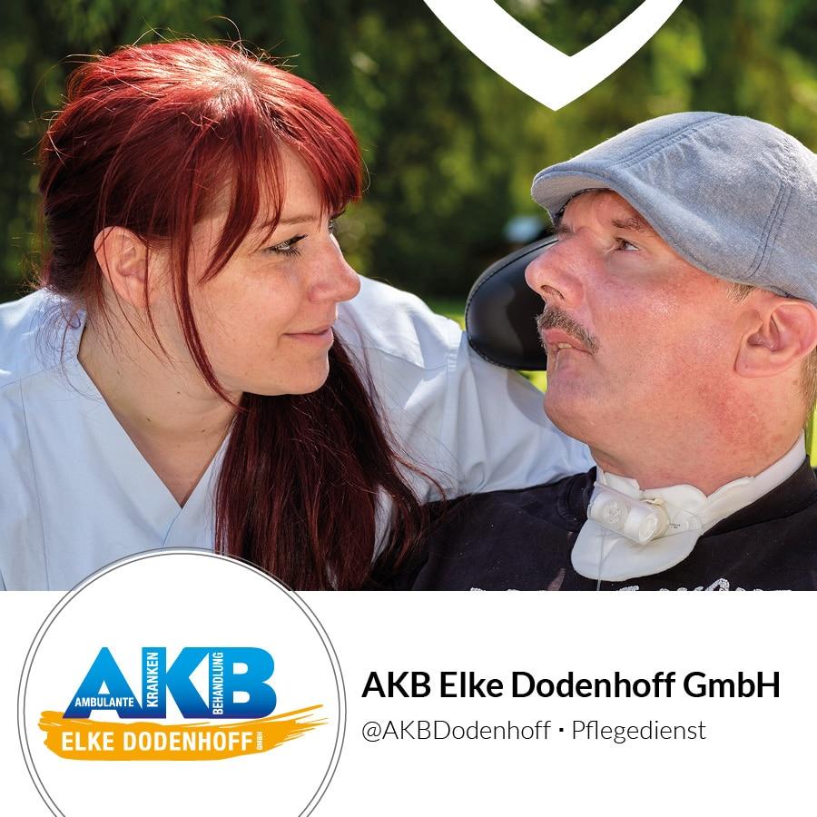 AKB Elke Dodenhoff GmbH auf Facebook