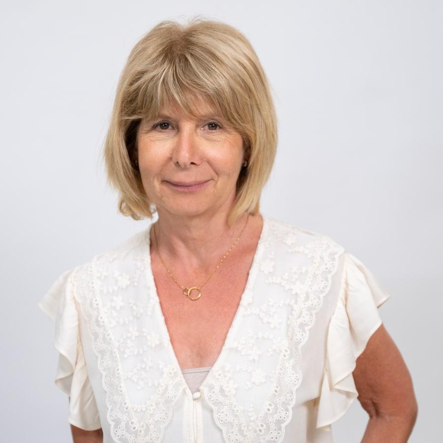 Ingrid Wasner